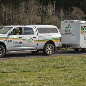 WASART Truck & Trailer